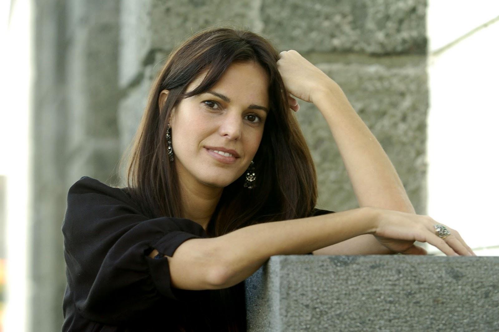 Irma Correa, foto copia